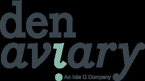 Den Aviary Logo