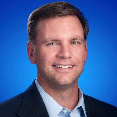 Terry Gallaher - Chief Customer Officer